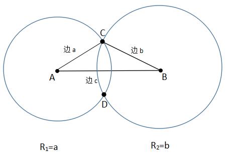 如何学好初中数学-教材公式拓展2构成三角形的三边长度关系及其证明